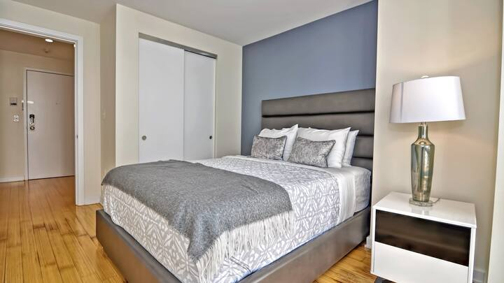 Find your new home in this cozy 1BD, self-checkin