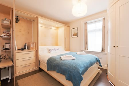 Luxury Studio Sleeps 2 in City Ctr - Dublin - Wohnung