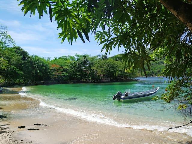 Paraíso Cangrejales *8 Habitación Privada