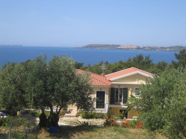 SEA PINE STUDIOS - Argostolion - Apartemen