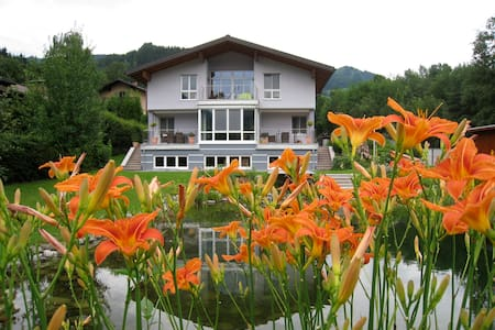 Apartment in the mountains, cozy and comfortable - Sankt Johann im Pongau