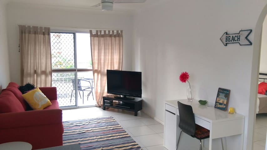 City View: Central Chilled Condo - Surfers paradise - Apartment