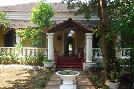 Vista Crescent - Mapusa, Goa - North Goa - Vila