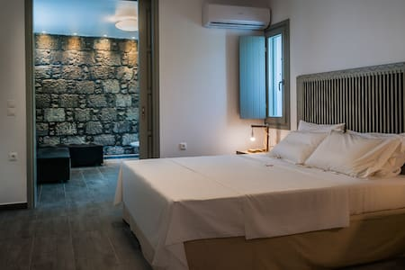 Melagrana apartments - Milos - 公寓