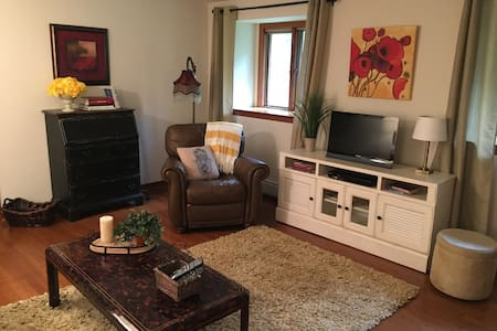 Charming Chester County - Downingtown - Apartment - 1