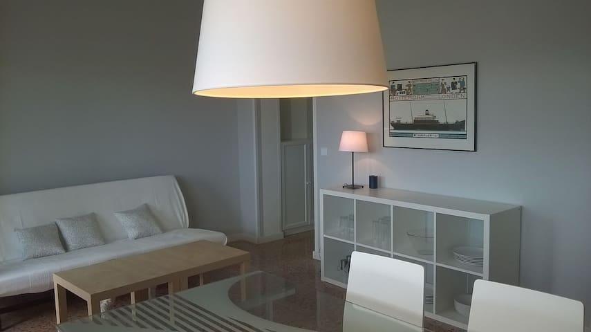 REF 1012 CIBELES - Salou - Apartamento