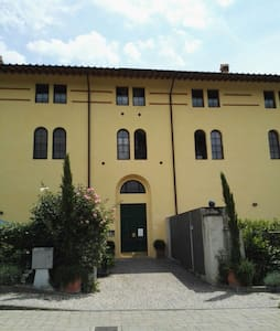 Appartamento in Chianti - Ponte Agli Stolli - Apartament