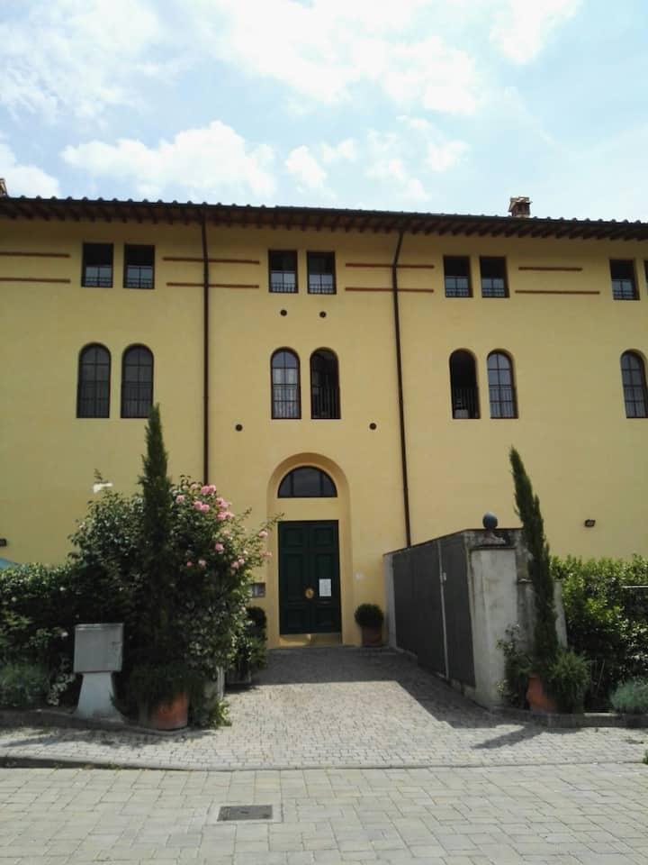 Appartamento in Chianti