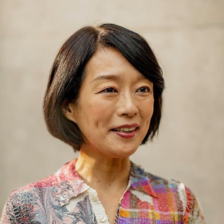 Más información sobre el anfitrión Kaori.