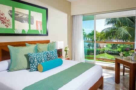 A Mayan Palace Master Room - Cancún - Wohnung