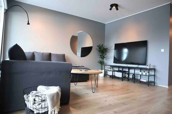 Cozy ground floor apartment in 270 Mosfellsbær