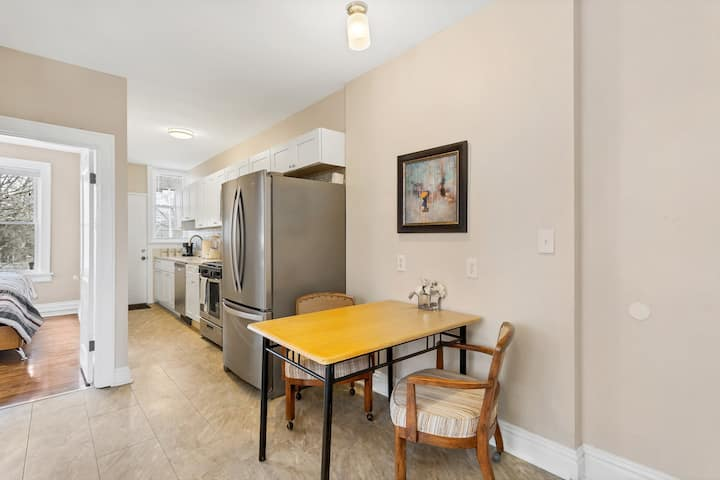 Luxury Condo down the street from Tower Grove Park