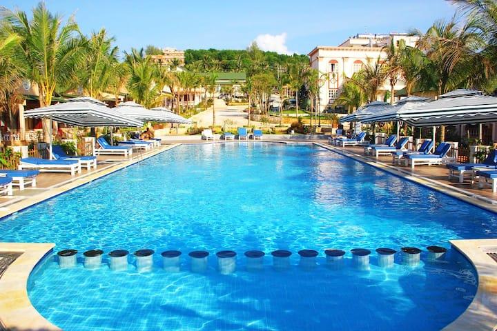 Phu Van Resort - Perfect for Long Term Stays