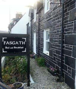 Fasgath Bed & Breakfast - Kyle of Lochalsh - Penzion (B&B)