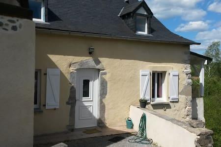Charmante maison béarnaise rénovée - House