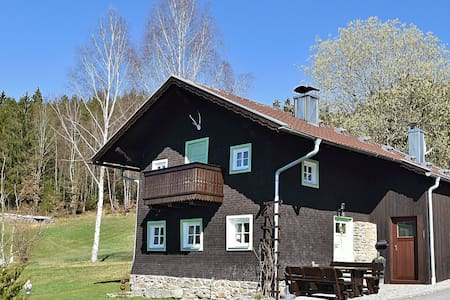Tranquil Holiday Home in Rattersberg with Private Terrace