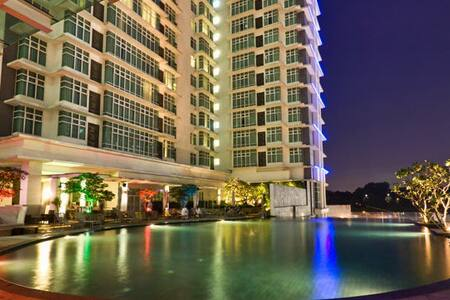 Splendid Stay in KL Sentral - Kuala Lumpur