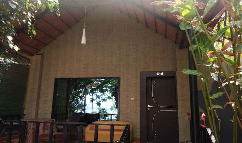 Great Host Homestay, Cherrapunji