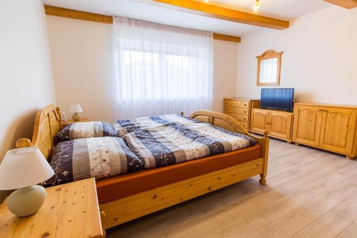 Rodinný apartmán Orava