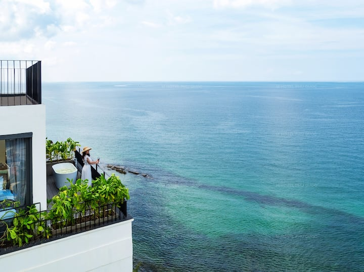 Sky Penthouse, Ocean View, Sunset, Infinity Pool