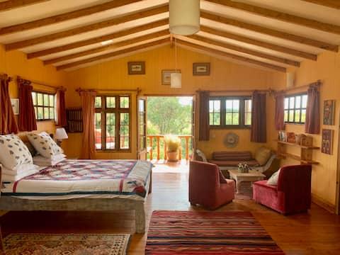 Riverstone Cabin
