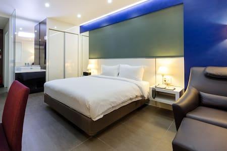 Fotografija spavaće sobe