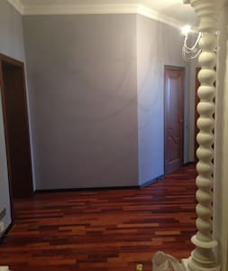 Комфортная квартира в новом районе Актобе.