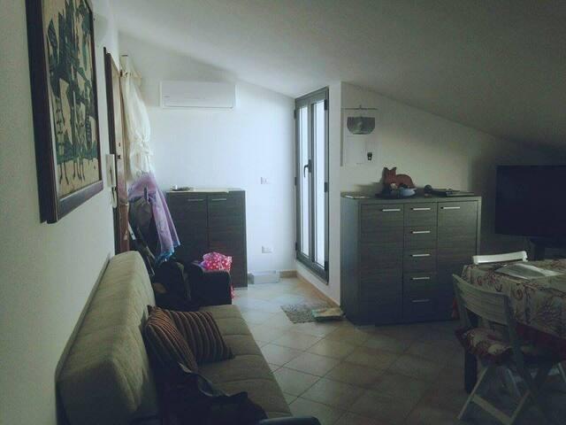 Apartment close to the beach - Alghero - Wohnung