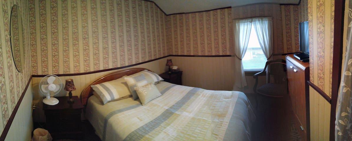 Ambrose Tourist Home - Suite #5