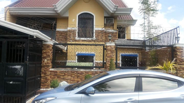 Grand Victoria, Cabanatuan City House