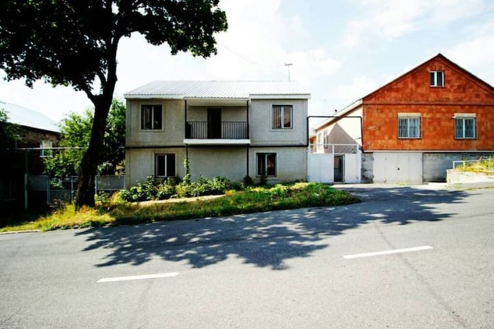 Стронг Вилла Цахкадзор