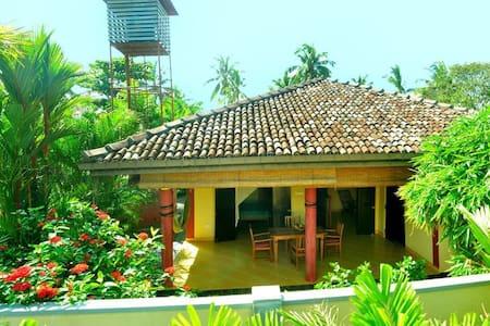 Villa Sienna - Induruwa
