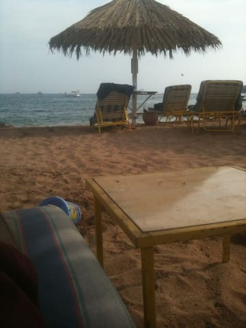 Chalet in Hilton Sharm Dreams - Sharm El-Sheikh - Chalé