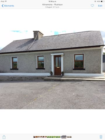 Country Cottage on Farm setting. - Ennis - Bungalow