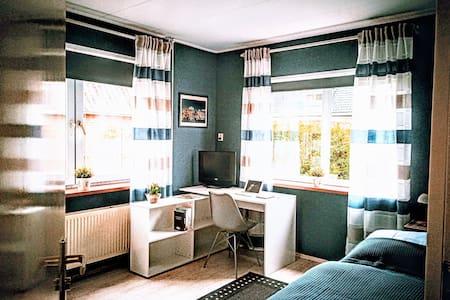 Zimmer in Oldambt zu mieten. Nur 32 € pro Nacht.