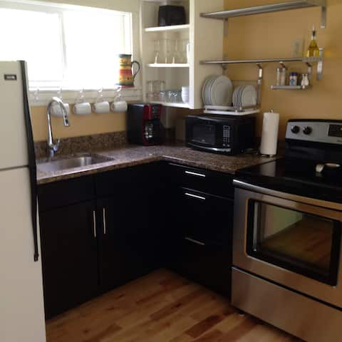 Cozy Apartment close to downtown and PSU
