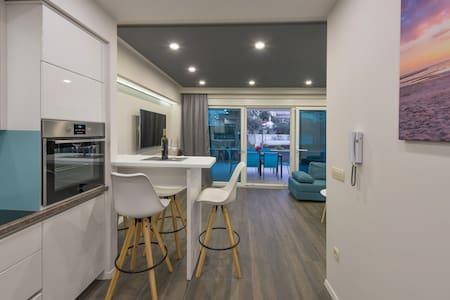 NEW 2Bedroom Apartment Kati in City Center&Terrace