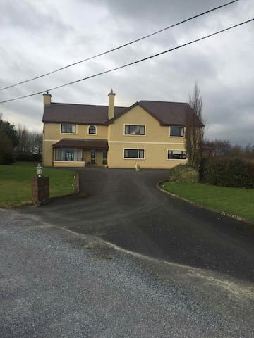 Beautiful home just off the M8 -  Cashel