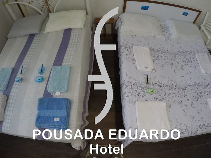 POUSADA EDUARDO hotel