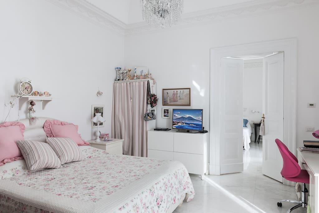 seconda camera letto/2nd bedroom