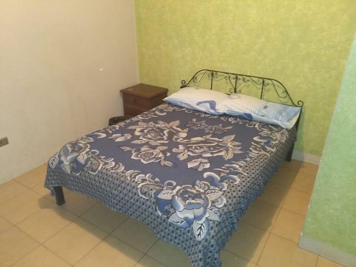 Habitaciones privadas confortables en Quillacollo