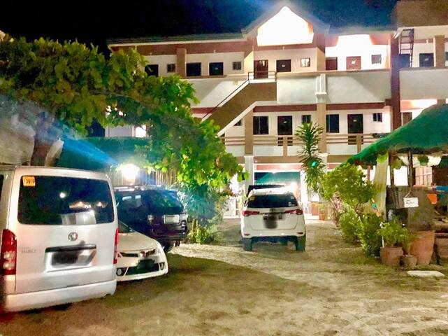 Cozy place at Villa La Maria Matabungkay Beach