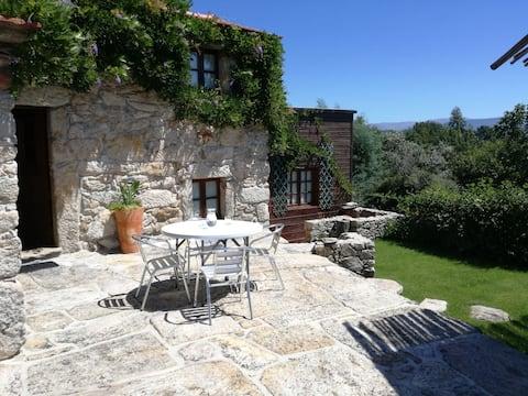 Dream Corner - Rural House