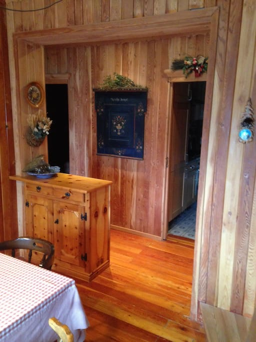 Appartamento vacanze auronzo di cadore affitto for 5 piani di camera da letto 4 bagni