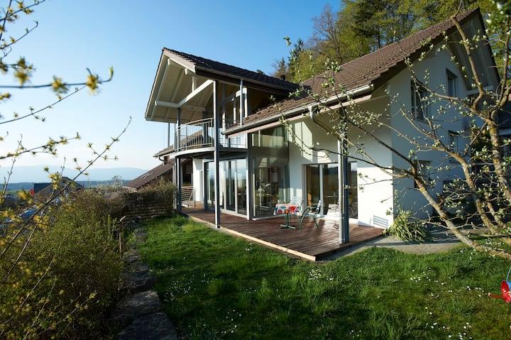 Stilvolle Unterkunft im Steineberg