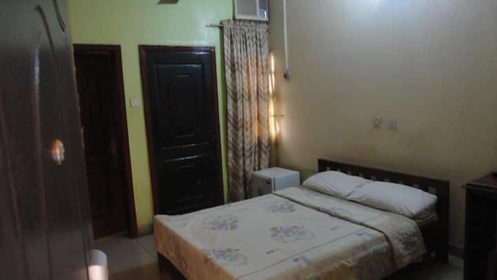 Bamfort Hotels Limited - Single Standard Room