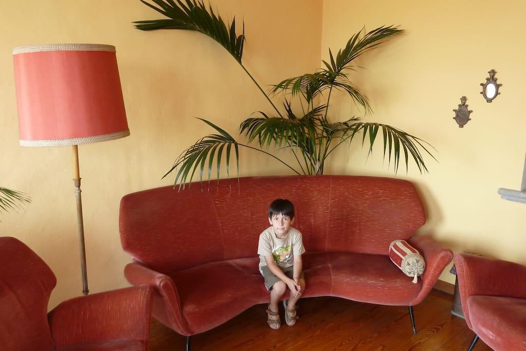 divani & sofa 60's