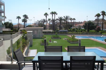 New appartment 1B, 50m from the sea - La Mata - Διαμέρισμα