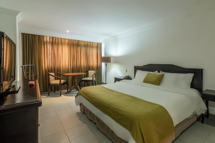 Habitación - Hotel Faranda Express Puerta del Sol