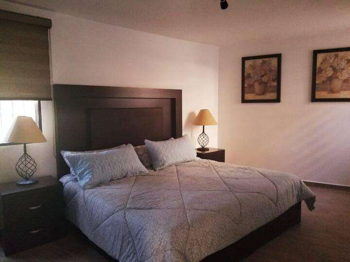 Hermoso Depa Nuevo en Guanajuato